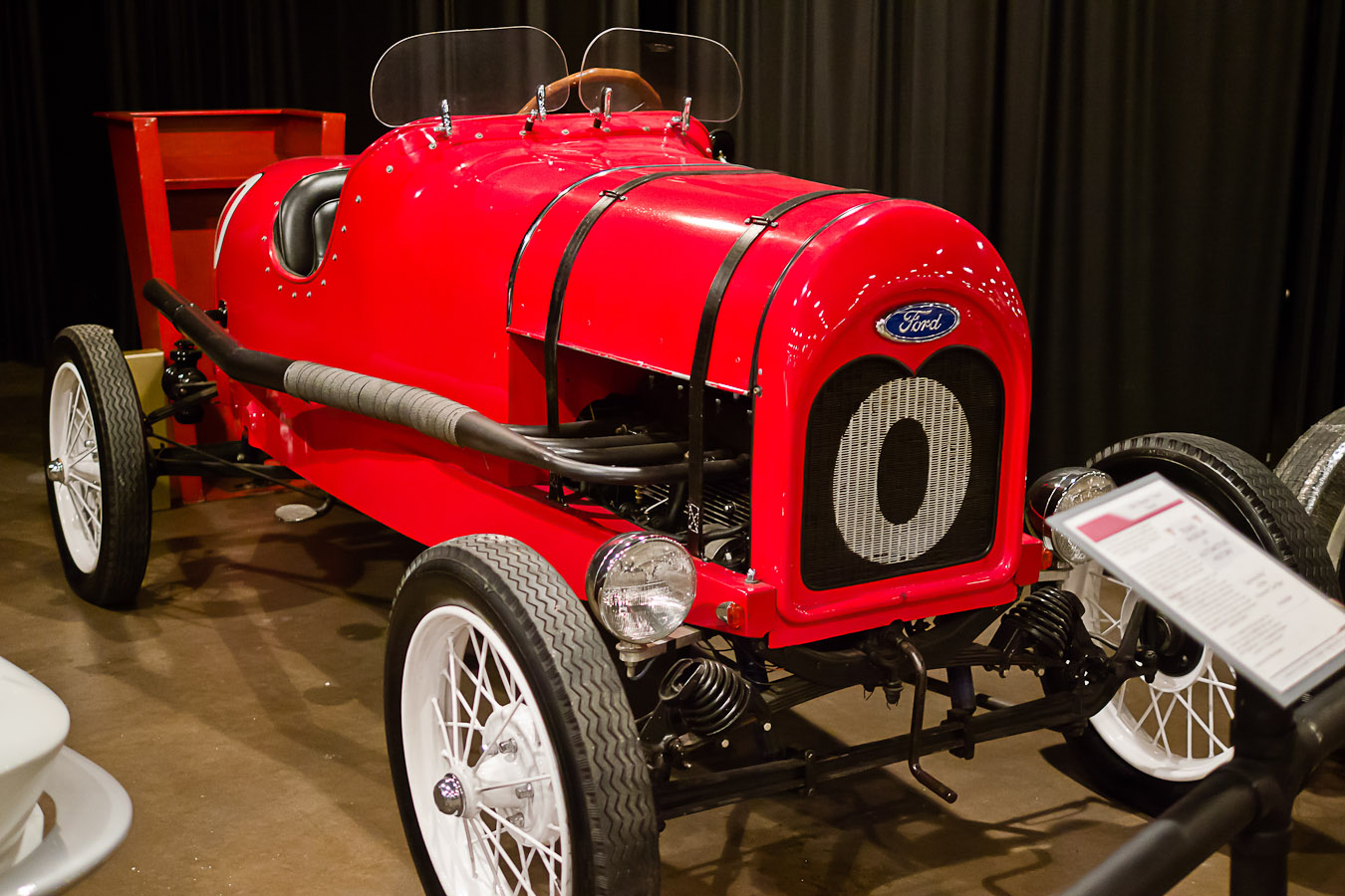 Dallas Car Museum